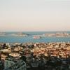 マルセイユのイフ島そばの謎の島々