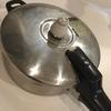 炊飯器を使用しなくなってから10年たちました