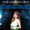 Situs Poker Online Indonesia 2019 Mobile