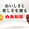 最強伝説!アイスは『丸永製菓株式会社』です