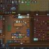STEAMゲーム:そろそろ正式版が来そうなRimWorld。