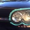 ④ L150 ヘッドライトスチーマー