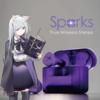 【HiFiGOニュース】MoondropのBluetooth V5.0対応完全ワイヤレスイヤホン「Moondrop Sparks」がリリースされました