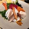 イリノイ州シャンペーンの学生街… 鮮度の良いチラシ寿司が食べられます。