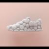 軽い?柔らかい?人間の感覚にフォーカスを合わせたNike Air Max 2017広告映像作品
