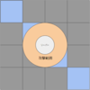 FF14日記。「次元の狭間オメガ零式:デルタ編3」のミスしやすい箇所、注意点メモ(MT視点)