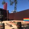 ACCA(オーストラリア現代美術センター)に行ってきました