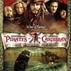 Pirates of the Caribbean III - DVD