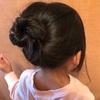 #アンサングシンデレラ #石原さとみ のお団子ヘアを真似したい!ミディアムでやってみた