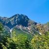 6月中旬:憧れの八ヶ岳最高峰・赤岳に挑む!〜美濃戸登山口から「赤岳鉱泉」編〜