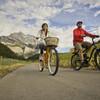 カナダはアルバータ州で素で過ごす、人力と撮影の日々