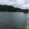 長野県 松原湖