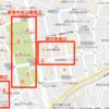 デジモンテイマーズ聖地巡りin新宿