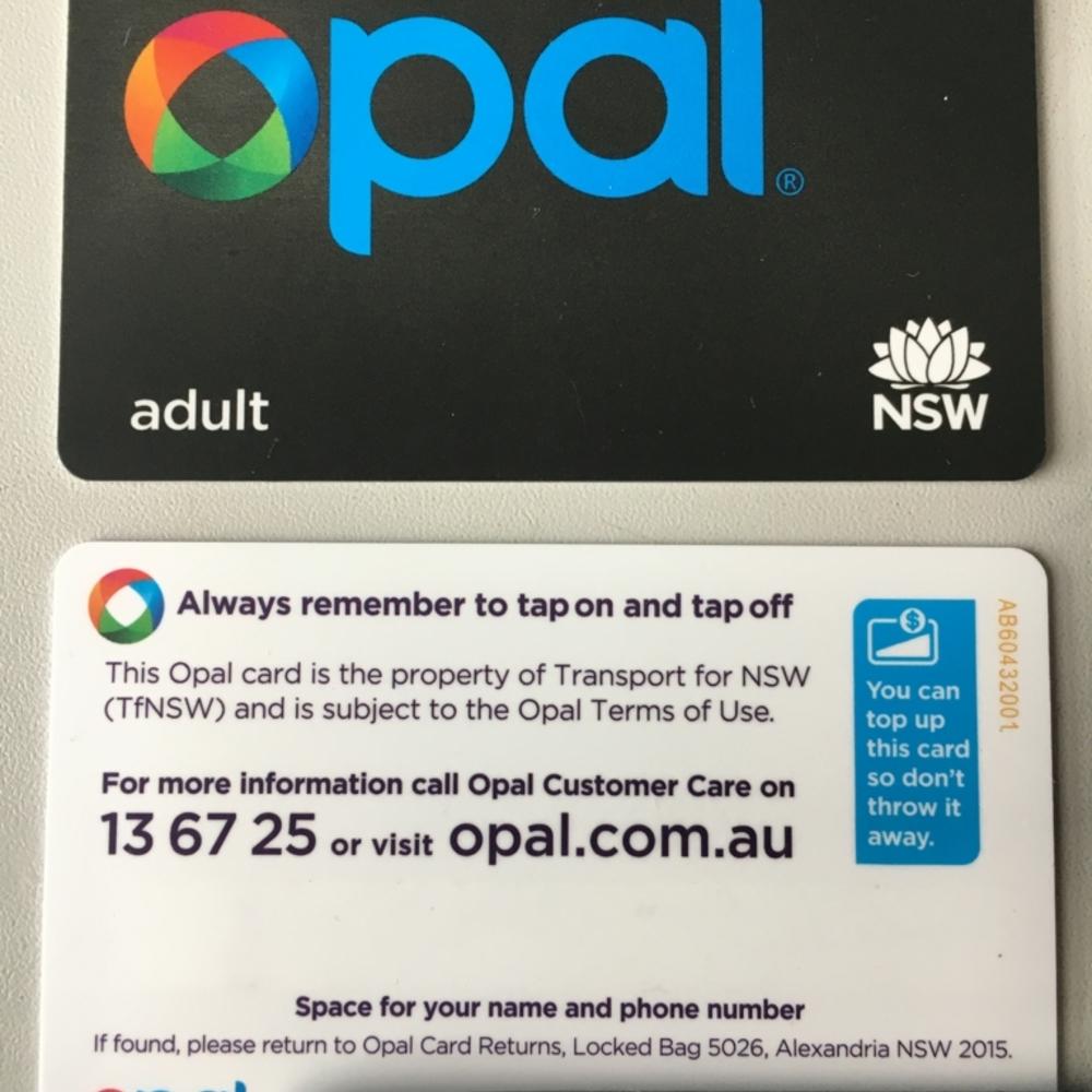 2度目のシドニー、タクシーで騙されました。