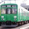 2019.12.30 【2019年撮り収め】東急1000系緑の電車を追う