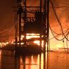 大雨特別警報が発表中の岡山県で総社市にある鉄工所『朝日アルミ産業』の工場爆発が発生!鎮火はしたものの、2次爆発の恐れあり!!