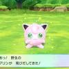 【ピカブイ】念願の色違いのプリンちゃんをゲットだぜ!