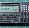 過去にPC-G850Vでテストしてた事