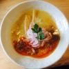 【新食感】飲める軟骨?!麺や厨のトロ軟骨うっ鶏そば食べてきた