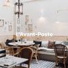 産地直送のフランス素材を使った、パリ10区の美味しいレストラン 【L'Avant-Poste】