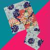 <ロマデパ> 7/10~7/16大正ロマン百貨店in新宿伊勢丹 販売商品 鸚鵡と撫子の帯