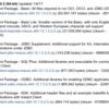 macOS Sierra に64bit版のsqlplus 12.1 をインストールしてOracleへ接続する