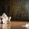 パリオペラ座バレエ「オネーギン」ドロテ・ジルベールの回で解説 1幕