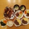 2月22日 夜ご飯。