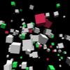 【Unity】【EffectShader】ブラーのポストエフェクトを使用する