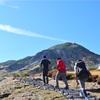 絶景好き必見!富山にある日本三名山の一つ立山の紅葉を見に登山してきた