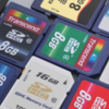 メルカリ・ヤフオクでSDカードとかHDDとかを売るときに復元できないようにフォーマットする