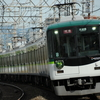 京阪9000系20周年~全行先撮影への道~