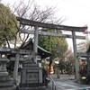 「三輪神社」(名古屋市中区)〜大須ぶらぶら