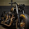 パーツ:Rough Crafts「FAT/FIN Fork Covers」