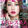 MAQUIA(マキア)7月号の予約キターーーーーー!!