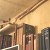 【カフェの内装デザイン】夫と2人でルポポ店内を改装中、ビフォーアフター。