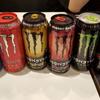 横須賀アメリカ海軍基地(Monster Energy)