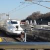 【鉄道ニュース】JR東海N700系2000番台幹トウX13編成が浜松工場へ廃車回送される