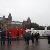 Holland♡アムステルダムの見どころとレストランその1