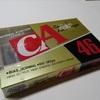 maxell CA カセットテープ