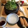 ホーチミンの日本料理店 久原「KUBARA」でランチ
