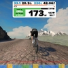 2017.03.04 Zwift - Watopia - Cadence Bursts