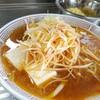 4/17 自家製 辛ねぎ豆腐ラーメン 時価制