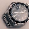 【写真複製・写真修復の専門店】腕時計 色ウキ修正