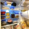 IKEAの購入品と、IKEA365+で整理している冷蔵庫の中身