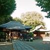 キヤノンEOS630でお写んぽ(平塚神社編)