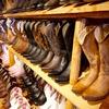 1人暮らしにオススメなコンパクトな靴箱