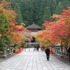 真言密教の聖地『高野山』を参拝してみた in和歌山