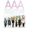 【セブンネット限定特典】AAA DOME TOUR 2018 COLOR A LIFE PHOTOBOOK
