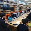 中学3年生2名が、FAB 3D CONTEST 2018 入賞